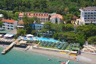 Hotel Rama - Türkei - Kemer & Beldibi