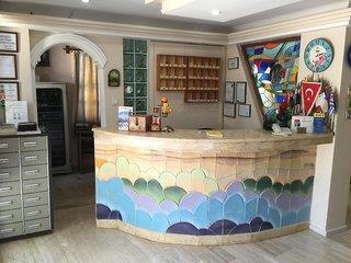 Hotel Ipek - Türkei - Kemer & Beldibi