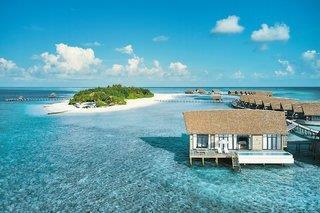 Hotel Cocoa Island Resort & Makunufushi - Malediven - Malediven