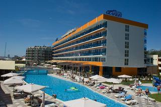 Hotel Glarus Beach - Sonnenstrand - Bulgarien