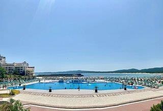 Hotel Duni Royal Marina Beach - Duni - Bulgarien