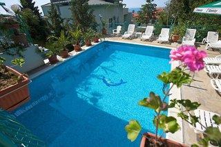 Hotel Residenzia Zora - Bulgarien - Bulgarien: Sonnenstrand / Burgas / Nessebar