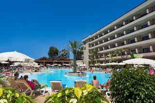 Hotel Fanabe Costa Sur - Playa De Fanabe (Costa Adeje) - Spanien