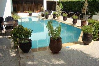 Hotel New Farah - Marokko - Marokko - Atlantikküste: Agadir / Safi / Tiznit