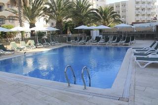 Hotel Yunus - Türkei - Marmaris & Icmeler & Datca
