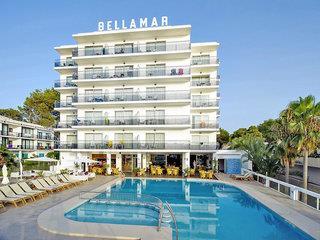Hotel Bellamar - Spanien - Ibiza