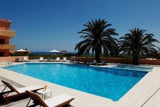 Hotel Fereniki & Manolis