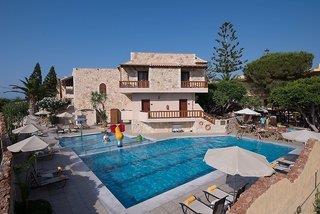 Hotel Cactus Beach - Stalis - Griechenland