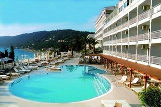 Hotel Aquis Agios Gordios Beach