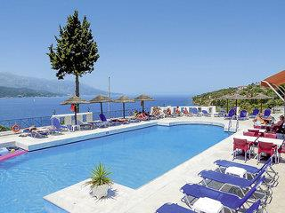 Hotel Andromeda - Griechenland - Samos