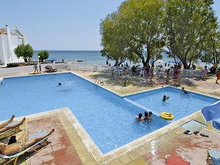 Hotel Arethoussa