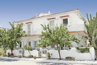 Hotel Leonidas - Griechenland - Samos