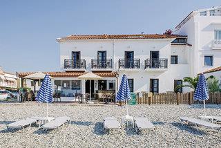 Hotel Long Beach - Griechenland - Samos