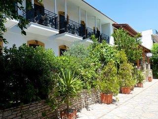 Hotel Pegasus - Griechenland - Samos