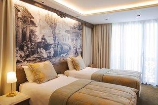 Hotel Pierre Loti - Türkei - Istanbul & Umgebung