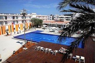 Hotel Puchet - Spanien - Ibiza