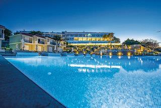 Hotel Alexandra Beach - Tsilivi (Planos) - Griechenland