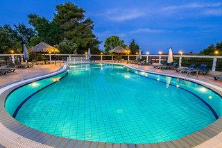 Hotel Bozikis - Aghios Sostis (Insel Zakynthos) - Griechenland