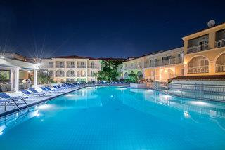 Hotel Diana Palace - Argassi - Griechenland