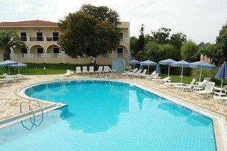 Hotel Palmyra Beach - Griechenland - Zakynthos