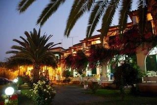 Hotel Paradise - Tsilivi (Planos) - Griechenland