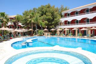 Hotel Vasilikos Beach - Vassilikos - Griechenland