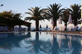 Hotel Zakantha Beach - Griechenland - Zakynthos