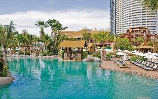 Hotel Centara Grand Mirage Beach Resort - Pattaya - Thailand