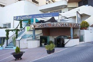 Hotel Princesa Playa - Spanien - Costa del Sol & Costa Tropical