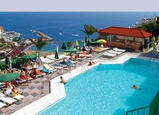 Hotel Monteparaiso - Spanien - Gran Canaria