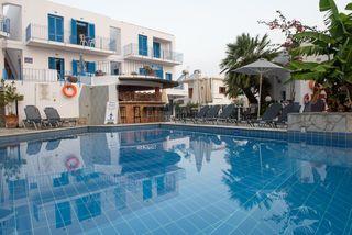 Hotel Kirki - Griechenland - Kreta