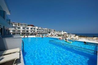 Hotel Panorama Agia Pelagia - Agia Pelagia - Griechenland