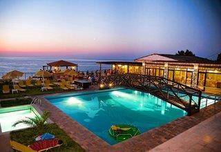 Hotel Ekavi - Rethymnon - Griechenland