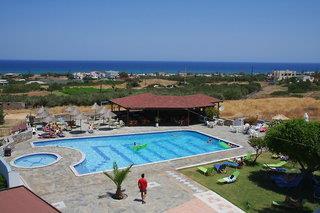 Hotel Oceanis - Griechenland - Kreta
