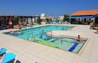 Hotel Sergiani - Griechenland - Kreta