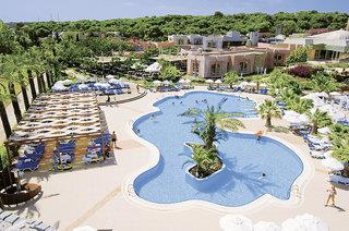 Hotel Blue Waters Club & Resort - Sorgun (Side) - Türkei