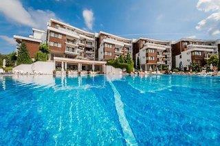 Hotel Messambria - Bulgarien - Bulgarien: Sonnenstrand / Burgas / Nessebar