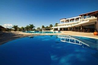 Hotel Alexandros Palace - Ouranoupolis - Griechenland