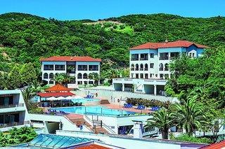 Hotel Theoxenia - Griechenland - Chalkidiki