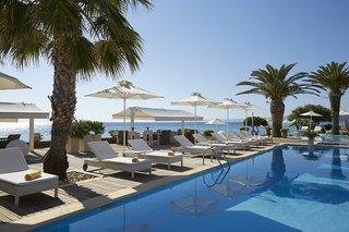Afitis Hotel - Griechenland - Chalkidiki