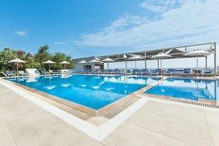 Hotel Ammon Zeus - Kallithea - Griechenland