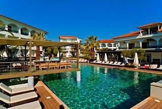 Hotel Flegra Palace - Griechenland - Chalkidiki