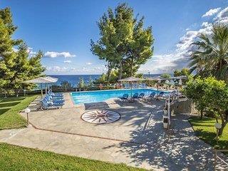 Hotel Thea Beach - Griechenland - Chalkidiki