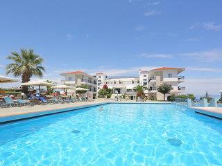 Hotel Hill Top - Griechenland - Chalkidiki