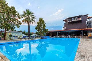 Hotel Kriopigi Beach - Griechenland - Chalkidiki