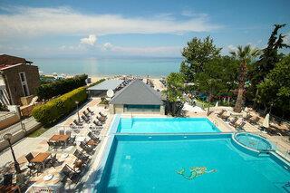 Hotel Naias - Griechenland - Chalkidiki