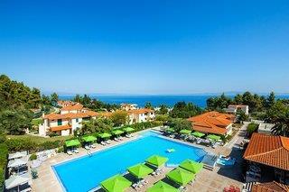 Hotel Palladium - Griechenland - Chalkidiki