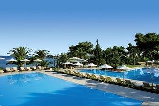 Hotel Sani Beach Club - Griechenland - Chalkidiki
