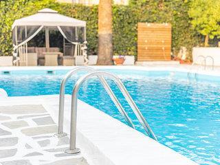 Hotel Theo - Griechenland - Chalkidiki