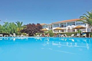 Hotel Marthas's House - Gerakini - Griechenland